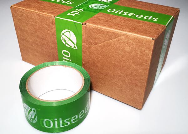 Oilseeds pakketeip pakkumisse