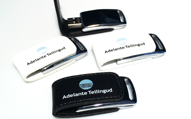 Adelante Tellingud usb