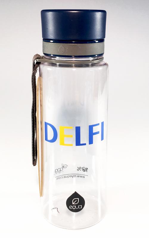 DELFI_veepudel