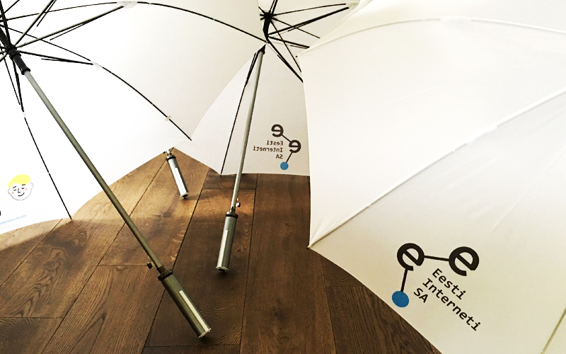 EIS vihmavarjud
