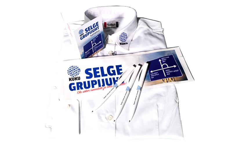 SelgeGrupijuht_kampaania