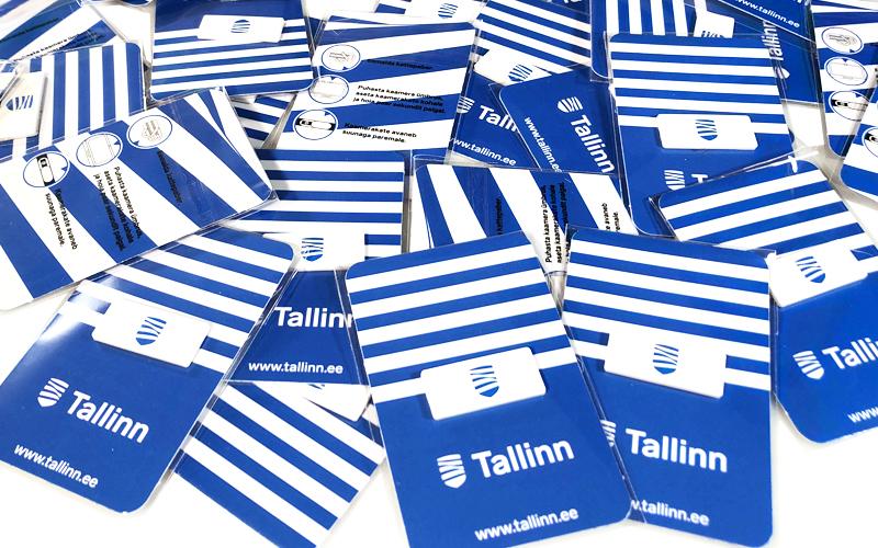 Tallinna Linnavalitsus kaamerakatted
