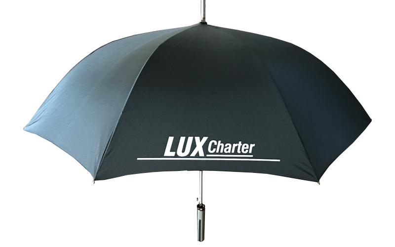Charter vihmavarjud