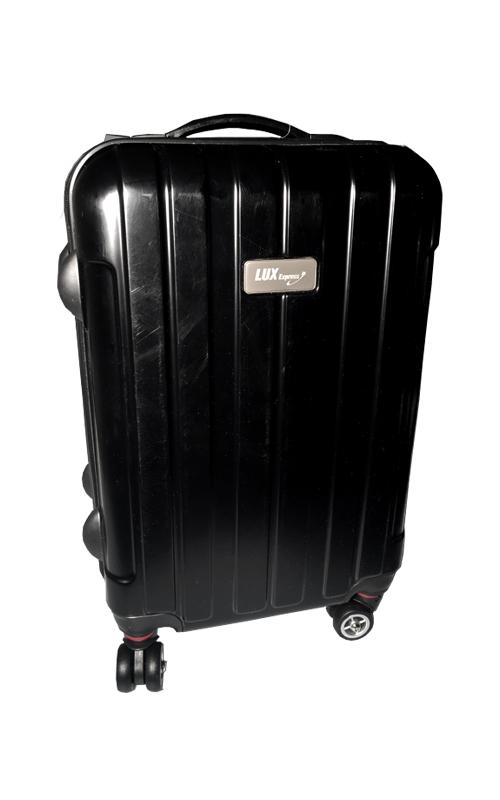 Lux kohvrid