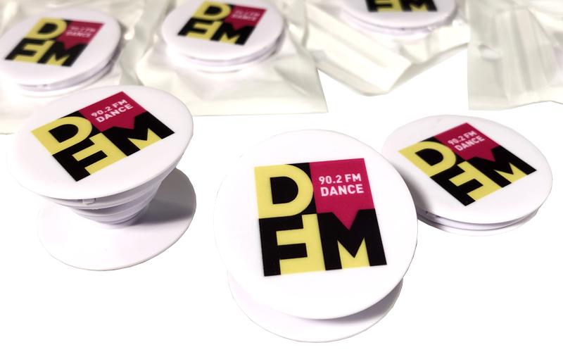 DFM popsocket