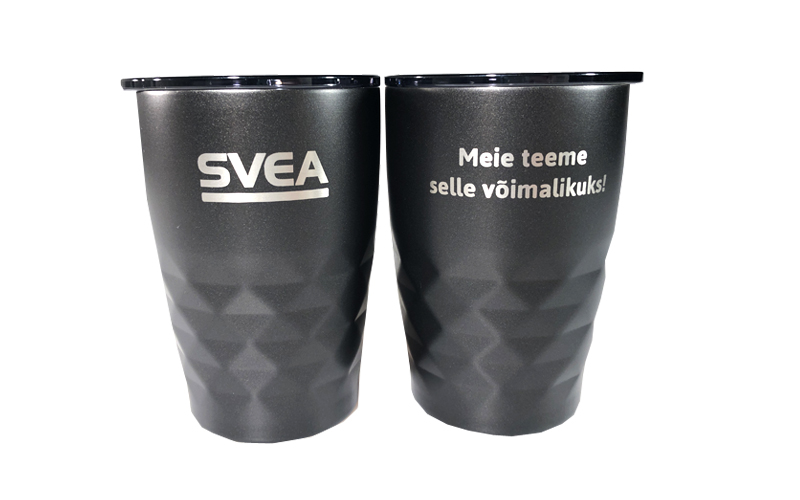 SVEA termosed