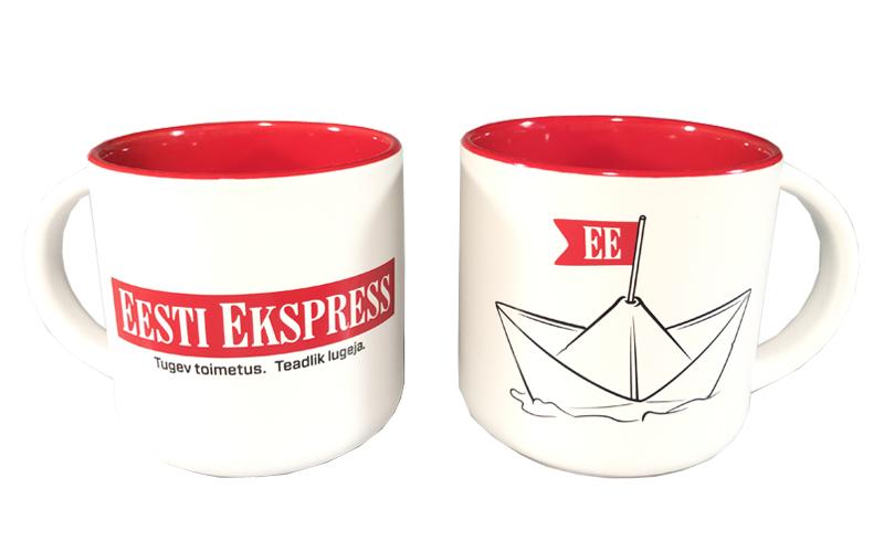 Eesti_Ekspress_kruusid