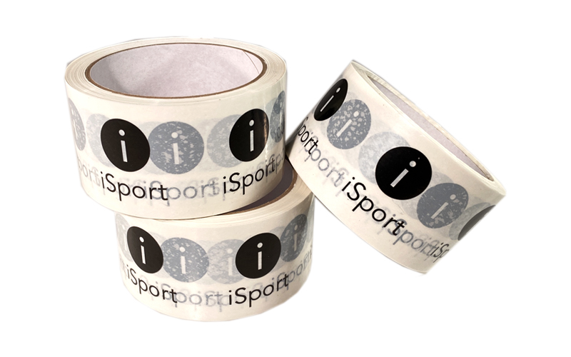 Isport_teip